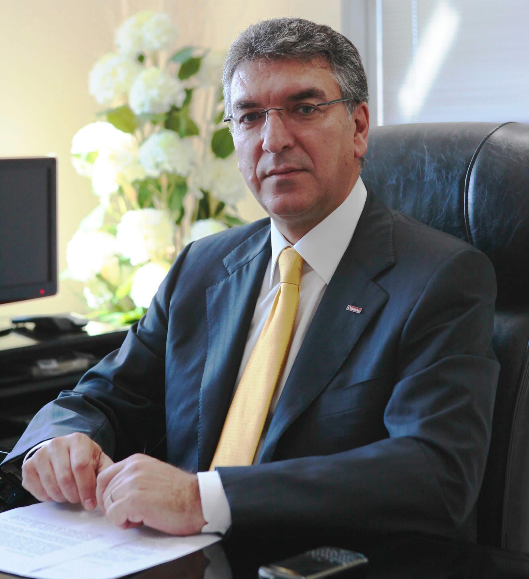 Ahmet Şükrü Yılmaz