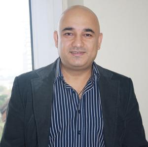 Oktay Giray