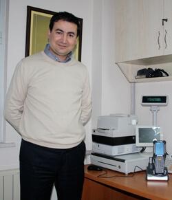Ersan Alaca