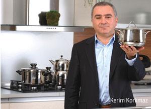 Kerim Korkmaz