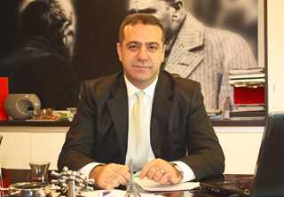 Murat İzci