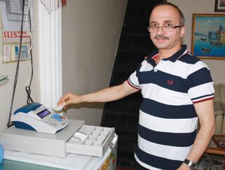 Mustafa Kaptan