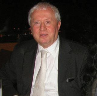 Osman Şentürk