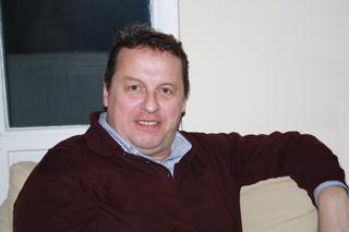 Mustafa Kalkandelen