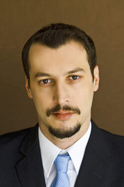 Ignacio Sbampato
