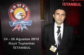 Murat Beşiktaş