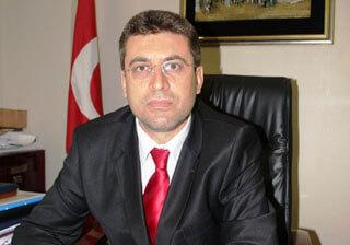 Ahmet Akdardağan