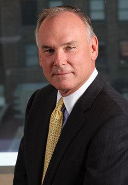 Dennis M. Nally