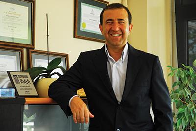 Erkan Tozluyurt