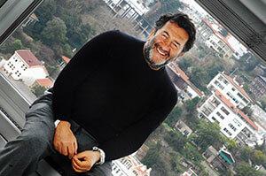 Mustafa Taviloğlu