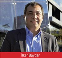 İlker Baydar