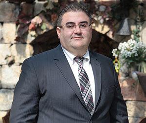 Mustafa Bılıkçı
