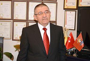 Mustafa Demirpalta