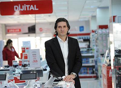 Ozan Ceyhan