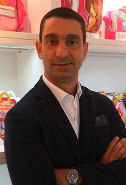 Karaca Sarıoğlu