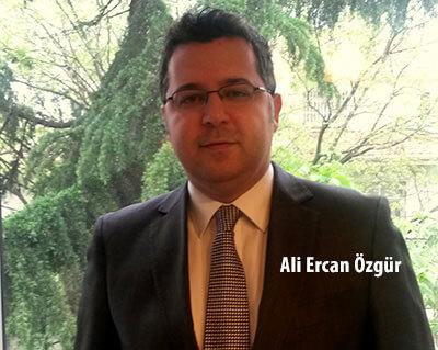 Ali Ercan Özgür