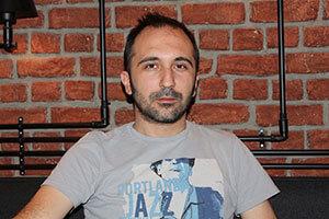 Serhan Kazar