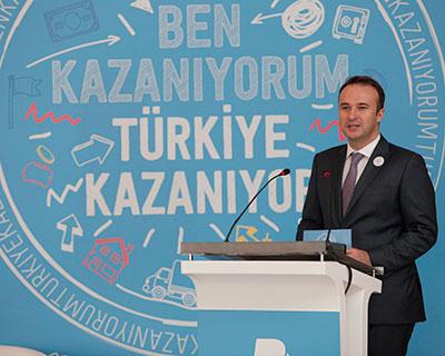 PayPal Türkiye, Ortadoğu ve Kuzey Afrika Direktörü Kıvanç Onan
