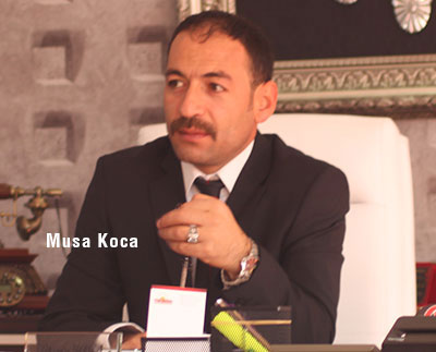Musa Koca
