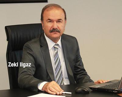 Zeki Ilgaz
