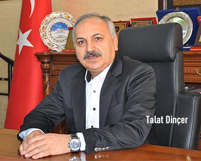 Talat Dinçer