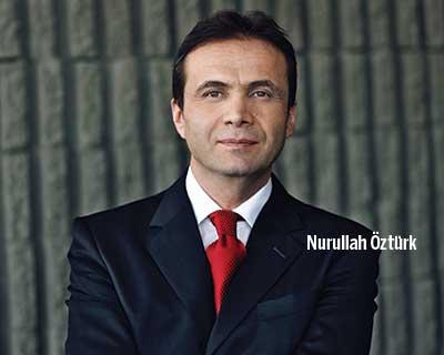 Nurullah Öztürk