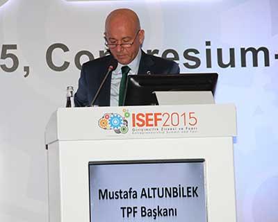 Mustafa Altunbilek