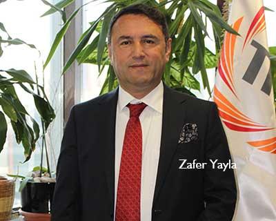 Zafer Yayla