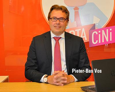 Pieter-Bas Vos