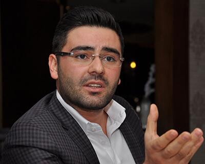 Fatih Toker
