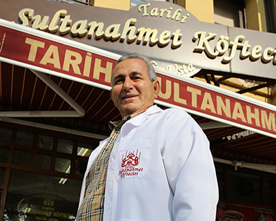 Mehmet Tezçakın