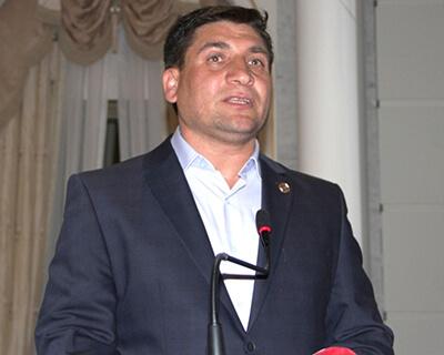 Faruk Tasan