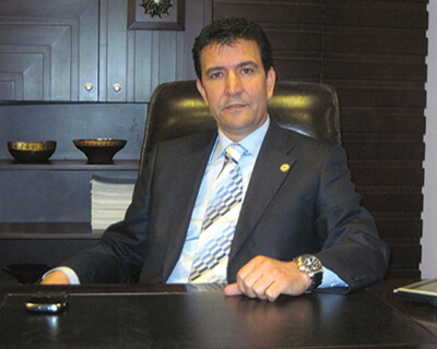 Ali Tabak