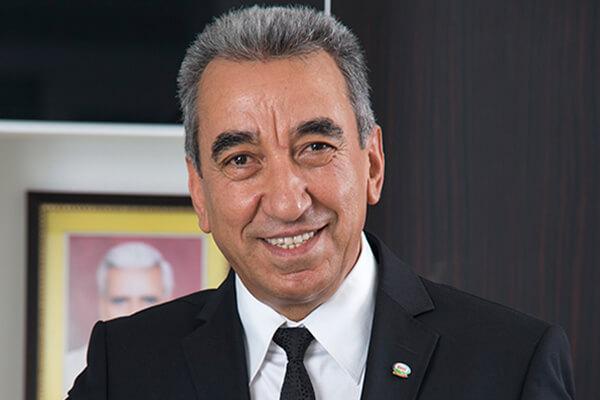 Mustafa Ekici