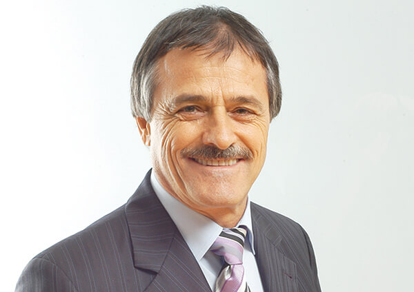 Narenciye Tanıtım Grubu Başkanı Ali Kavak