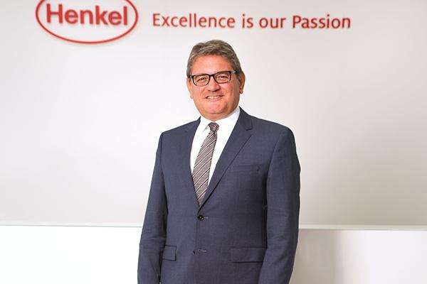 Türk Henkel Yürütme Kurulu Başkanı Hasan Alemdar