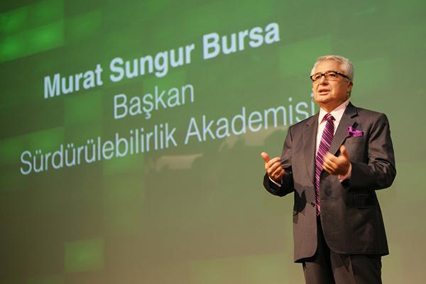 Murat Sungur Bursa