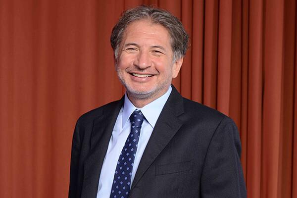 Doruk Grup Başkanı Hasip Gencer