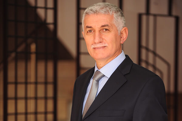 Uyumsoft Başkanı Mehmet Önder