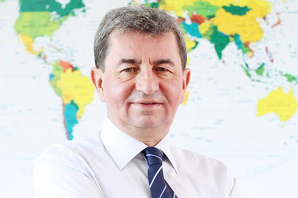 Doğtaş Kelebek Mobilya Yönetim Kurulu Başkanı Davut Doğan