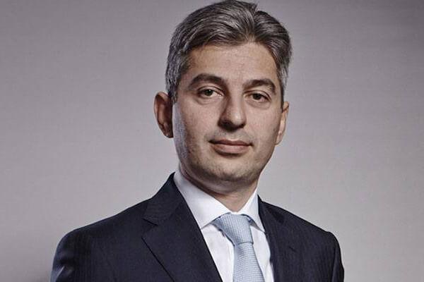 önesans Gayrimenkul Yatırım Genel Müdürü Hasan Şimşek