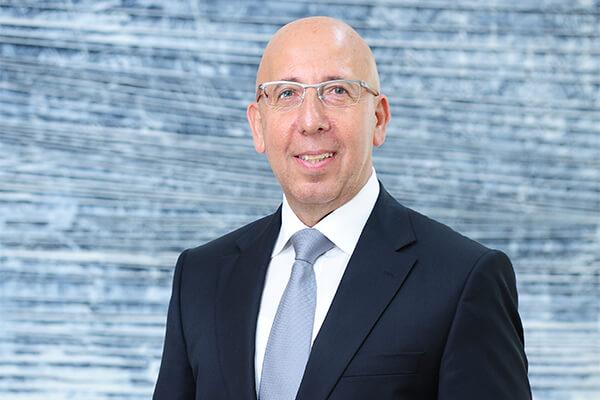 Korozo Grup CEO'su Jeki Mizrahi