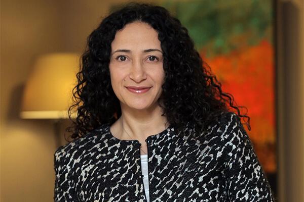 Nestlé Türkiye İK Direktörü Nilüfer Demirkol