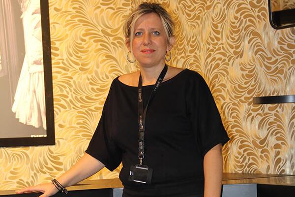 Üçge Genel Yönetmeni Esra Güven