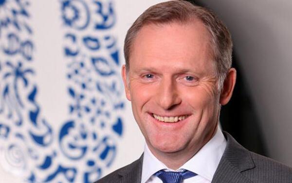 Unilever Türkiye Yönetim Kurulu Başkanı Harm Goossens