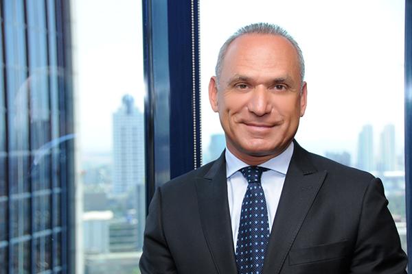 Sabancı Holding Perakende Grup Başkanı Ata Köseoğlu