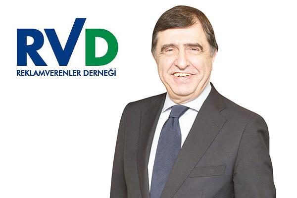 Reklamverenler Derneği Başkanı Ahmet Pura