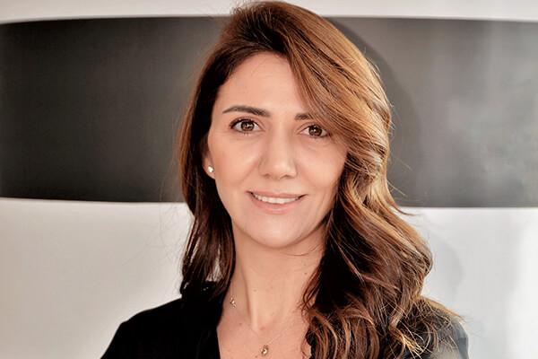 Sephora Pazarlama Direktörü Ayça Kaya