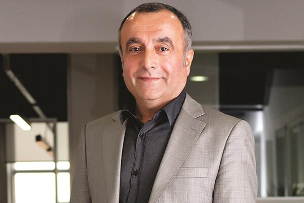 Tekin Acar Cosmetics Yönetim Kurulu Başkanı Tekin Acar