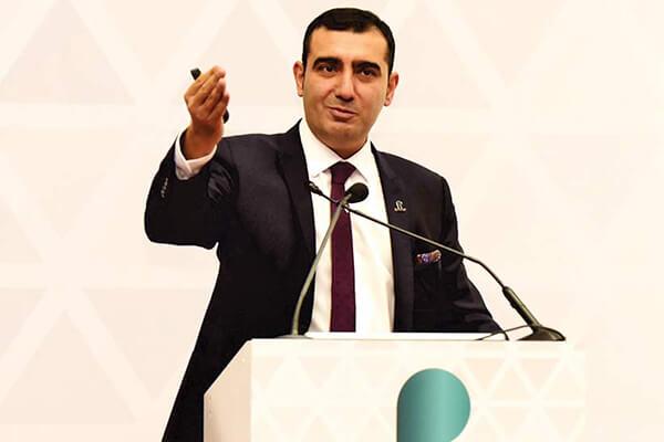 PAGEV Başkanı Yavuz Eroğlu